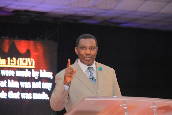 Word of Faith Bible Institution (WOFBI)